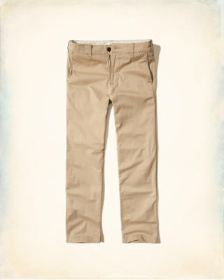 Epic Flex Classic Straight Chino Pants