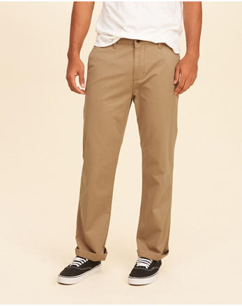 hol Relaxed Chino Pants
