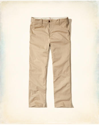 hol Epic Flex Relaxed Chino Pants