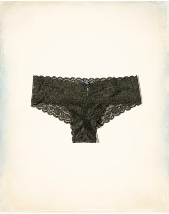 hol Lace Original Cheeky