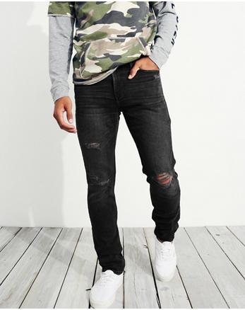 hol Skinny Jeans