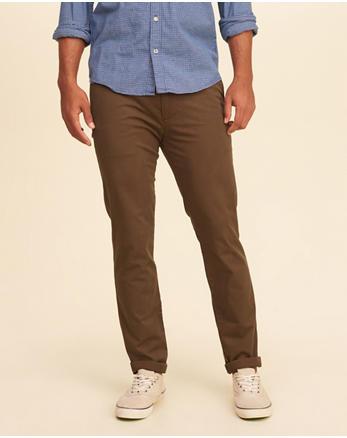 hol Skinny Chino Pants