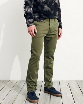 Epic Flex Skinny Chino Pants