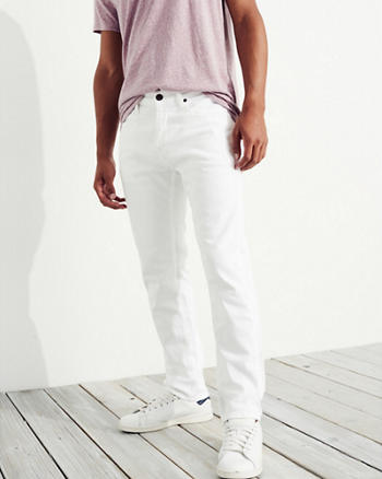 Epic Flex Slim Straight Jeans