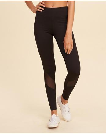 hol Ultra High-Rise Active Leggings