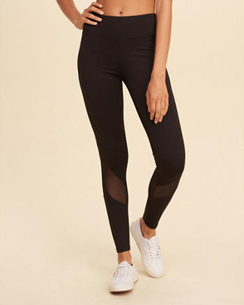 Ultra High-Rise Active Leggings