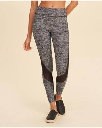 hol Ultra High-Rise Active Leggings