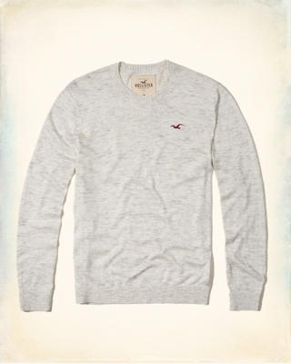 Crewneck Icon Sweater