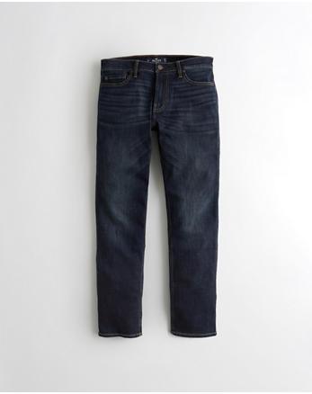 hol Advanced Stretch Slim Straight Jeans