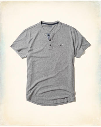 hol Must-Have Henley