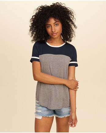 hol Must-Have Easy T-Shirt