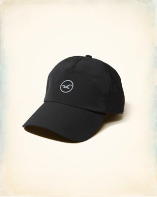 Logo Nylon Hat