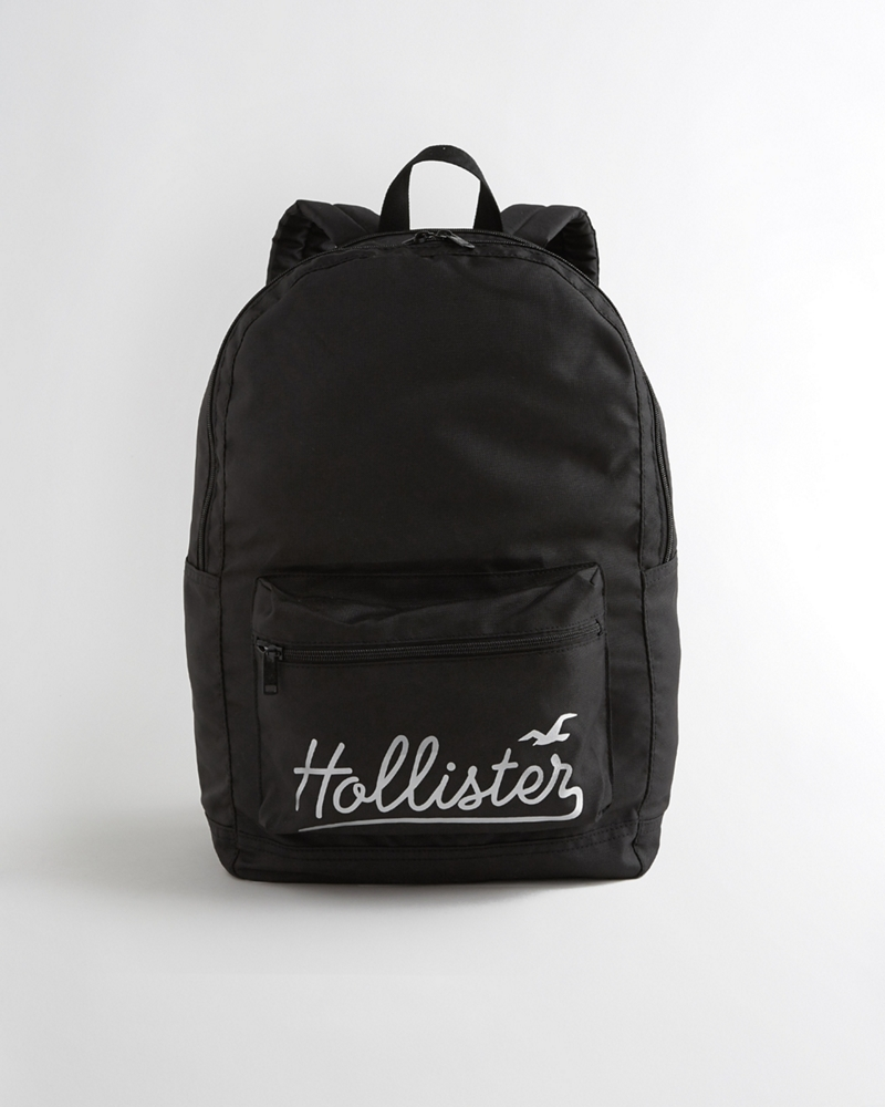 hollister book bag for boys