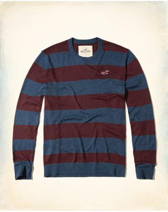 hol Crewneck Icon Sweater