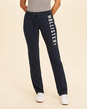 Hollister Jogginghose Damen