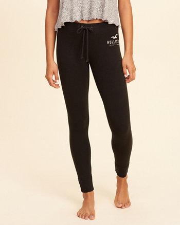 2948ba1895f03 Girls Leggings | Hollister Co.