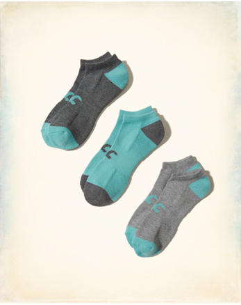 hol Ankle Socks Multipack
