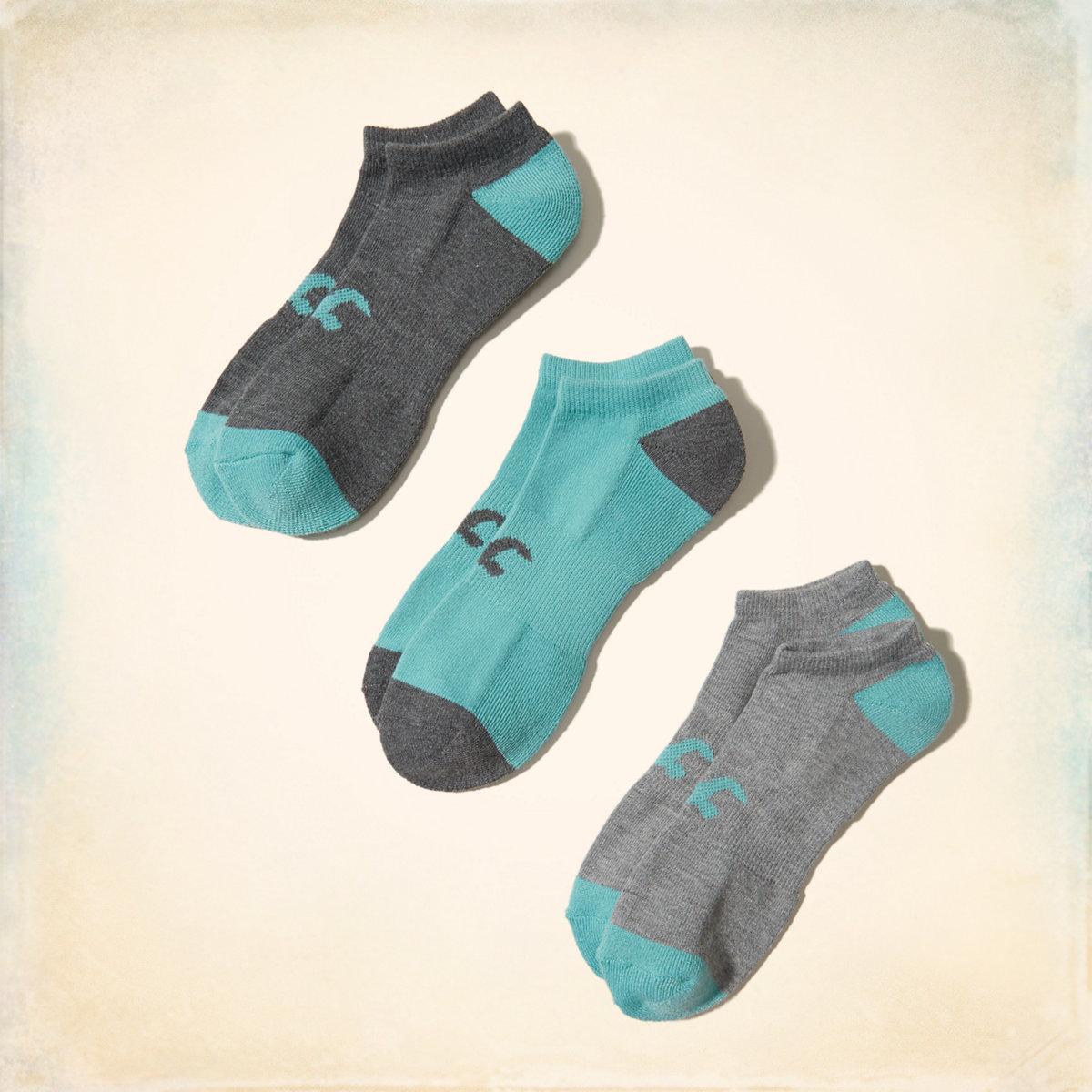Ankle Socks Multipack