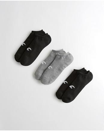 hol Ankle Socks Multipack