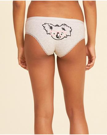 hol Cotton Bikini
