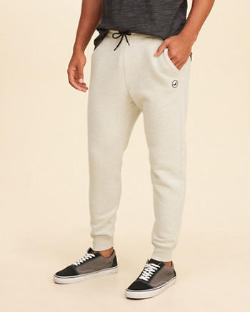 Skinny Fleece Jogger Pants
