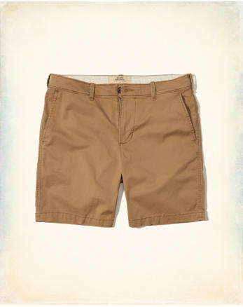 hol Beach Prep Fit Shorts