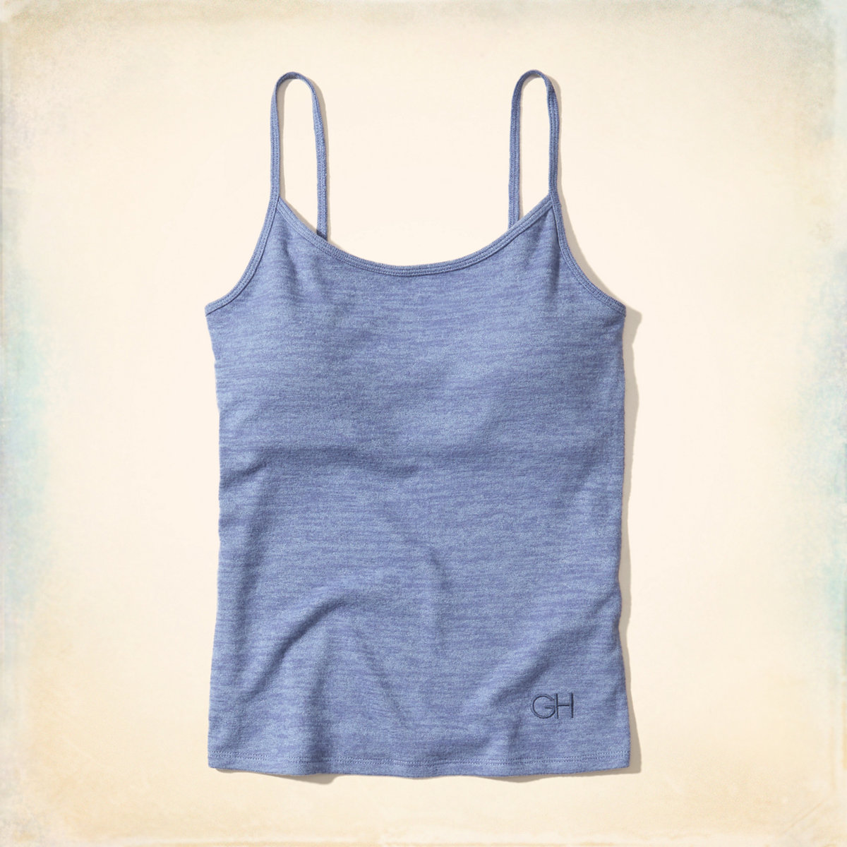Sleep Cami With Removable Pads