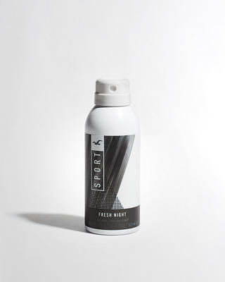 Fresh Night Sport Body Spray
