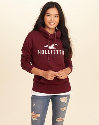 Tops | Hollister Co.
