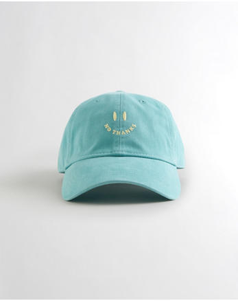 hol Twill Dad Hat