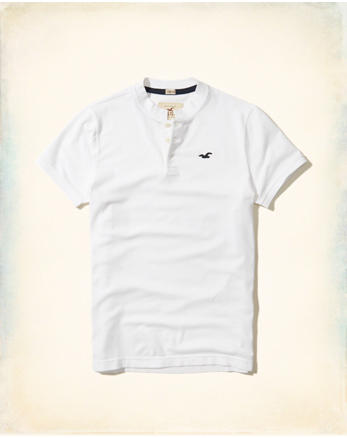 hol Stretch Pique Banded Collar Polo