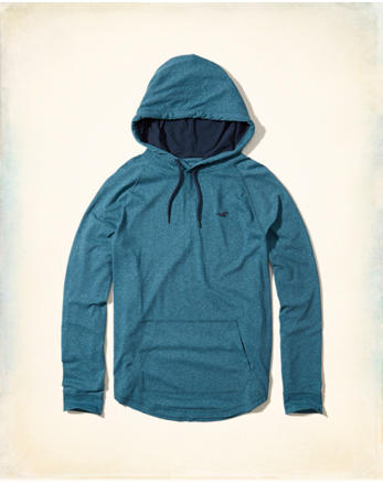 hol Must-Have Hooded T-Shirt