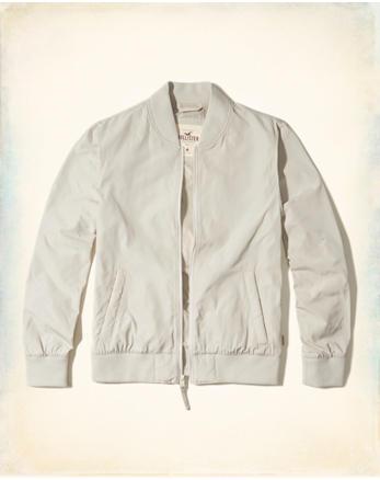 hol Bomber Jacket