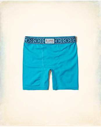 hol Turq Stoked Swim Underwear