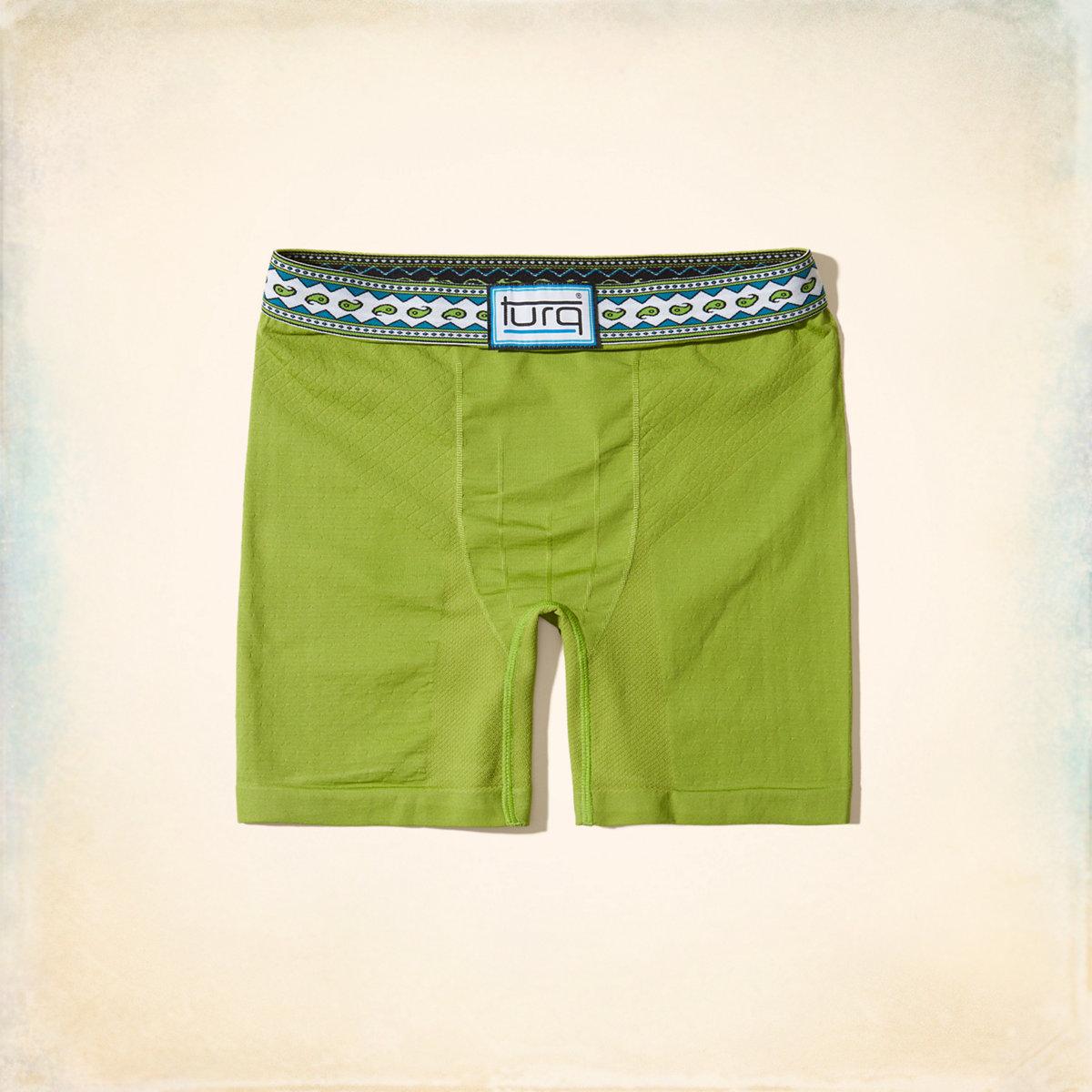 Turq Stoked Swim Underwear