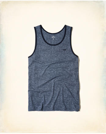 hol Must-Have Tank