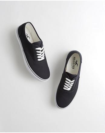 hol Hollister Lo Sneaker