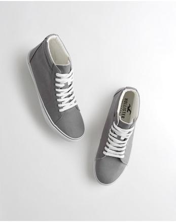 hol Hollister Hi Sneaker