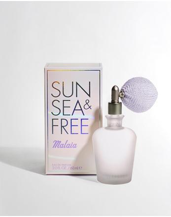hol Malaia Sun Sea & Free Perfume