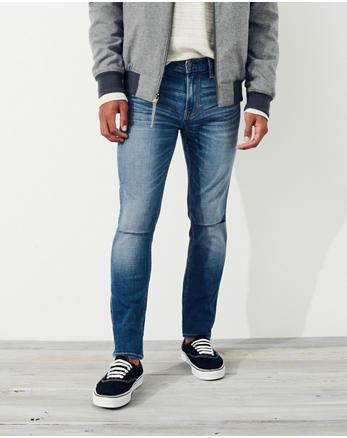 hol Super Skinny Jeans