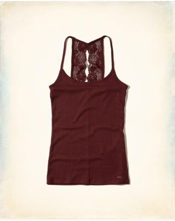 hol Must-Have Cami