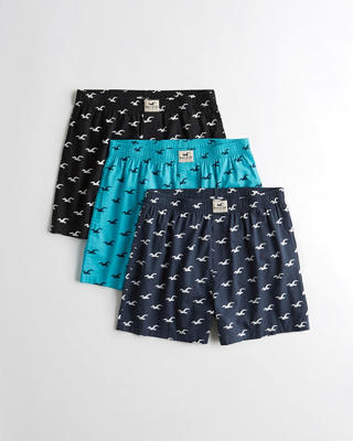 Woven Boxer Multipack