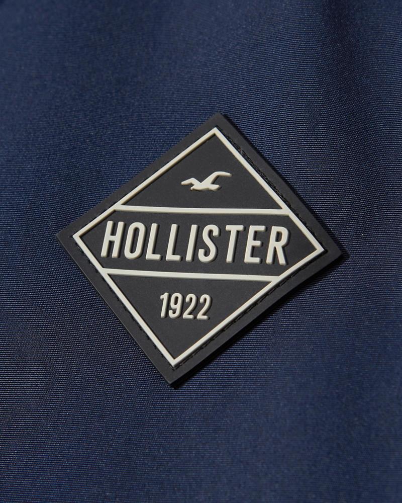 Guys hollister all weather fleece lined jacket guys clearance product image product image buycottarizona