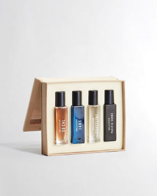 Cologne Trial Gift Set