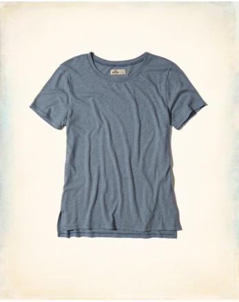 hol Oversized T-Shirt