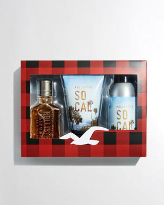 So Cal Gift Set