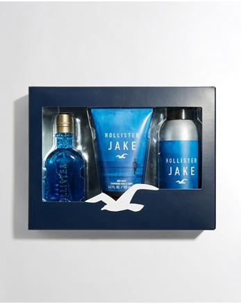 hol Jake Gift Set