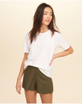 hol Must-Have Oversized T-Shirt