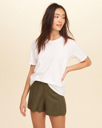 Must-Have Oversized T-Shirt