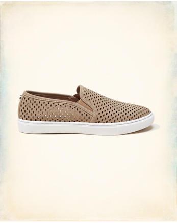 hol Steve Madden ELOUISE Slip-On Sneaker